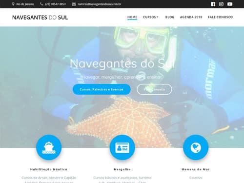criacao-site-curso-navegacao-mergulhador-agencia-oeiras-portugal-500x375